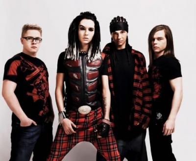 [Net/PT/Fevrier2010] Optimus Secret Show: fãs dos Tokio Hotel já fazem fila 400